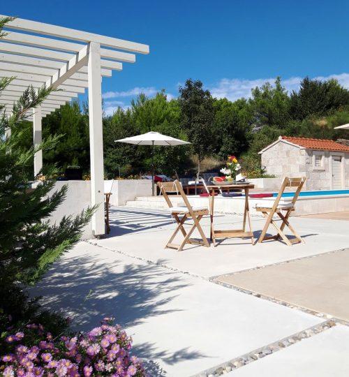Villa Donari for rent - Croatia Naklice Blaza 03