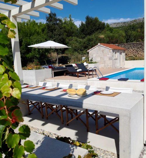 Villa Donari for rent - Croatia Naklice Blaza 05