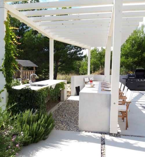 Villa Donari for rent - Croatia Naklice Blaza 06