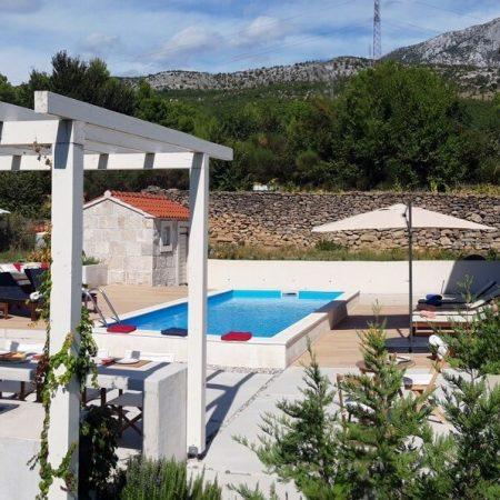 Villa Donari for rent - Croatia Naklice Blaza 26